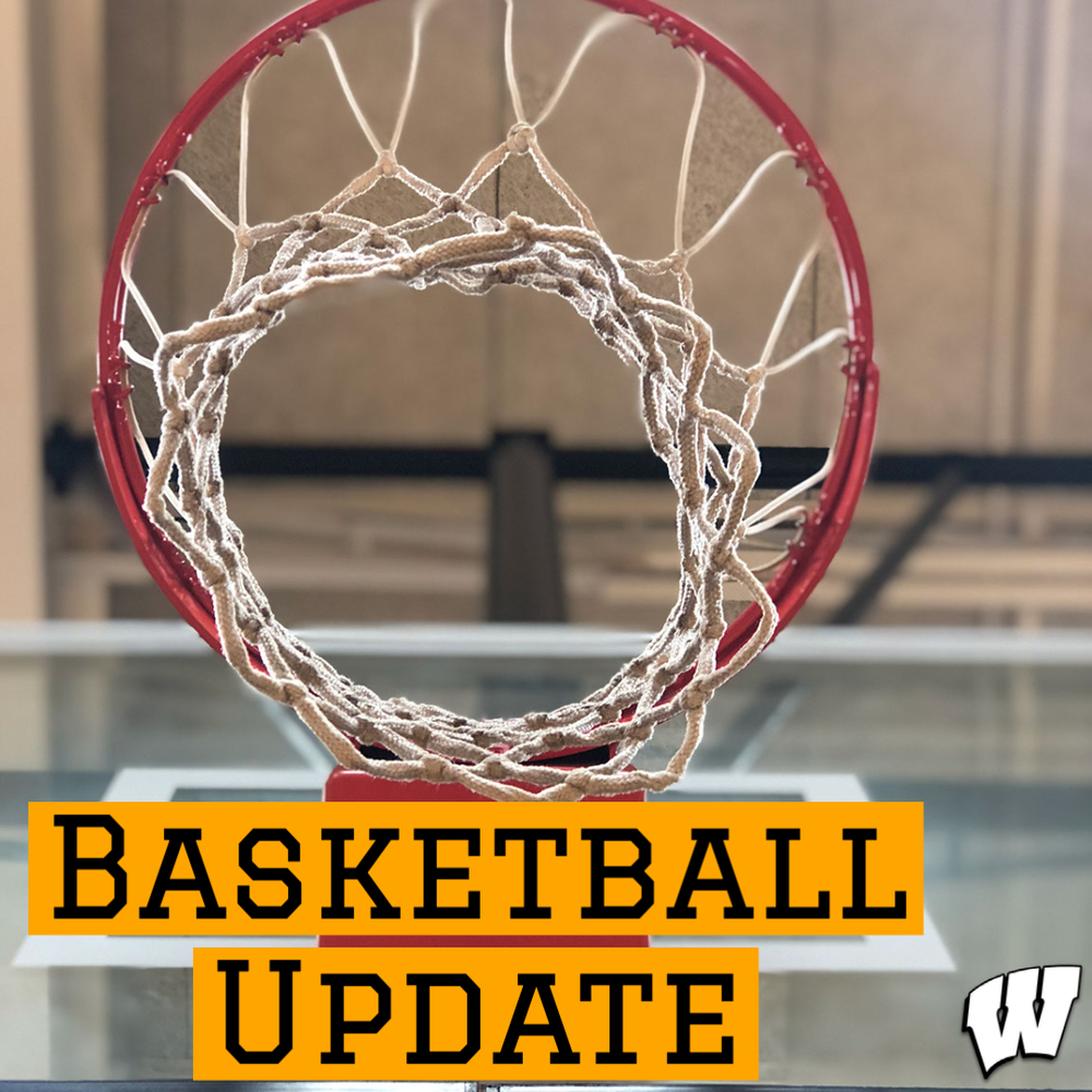 January 4th-8th Basketball Game Update