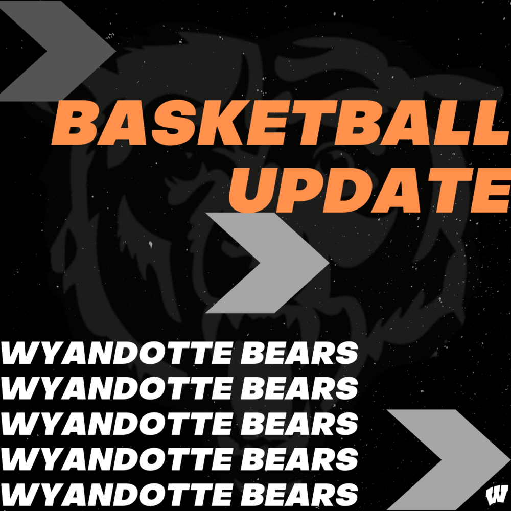 February 1st-6th: Basketball Game Update