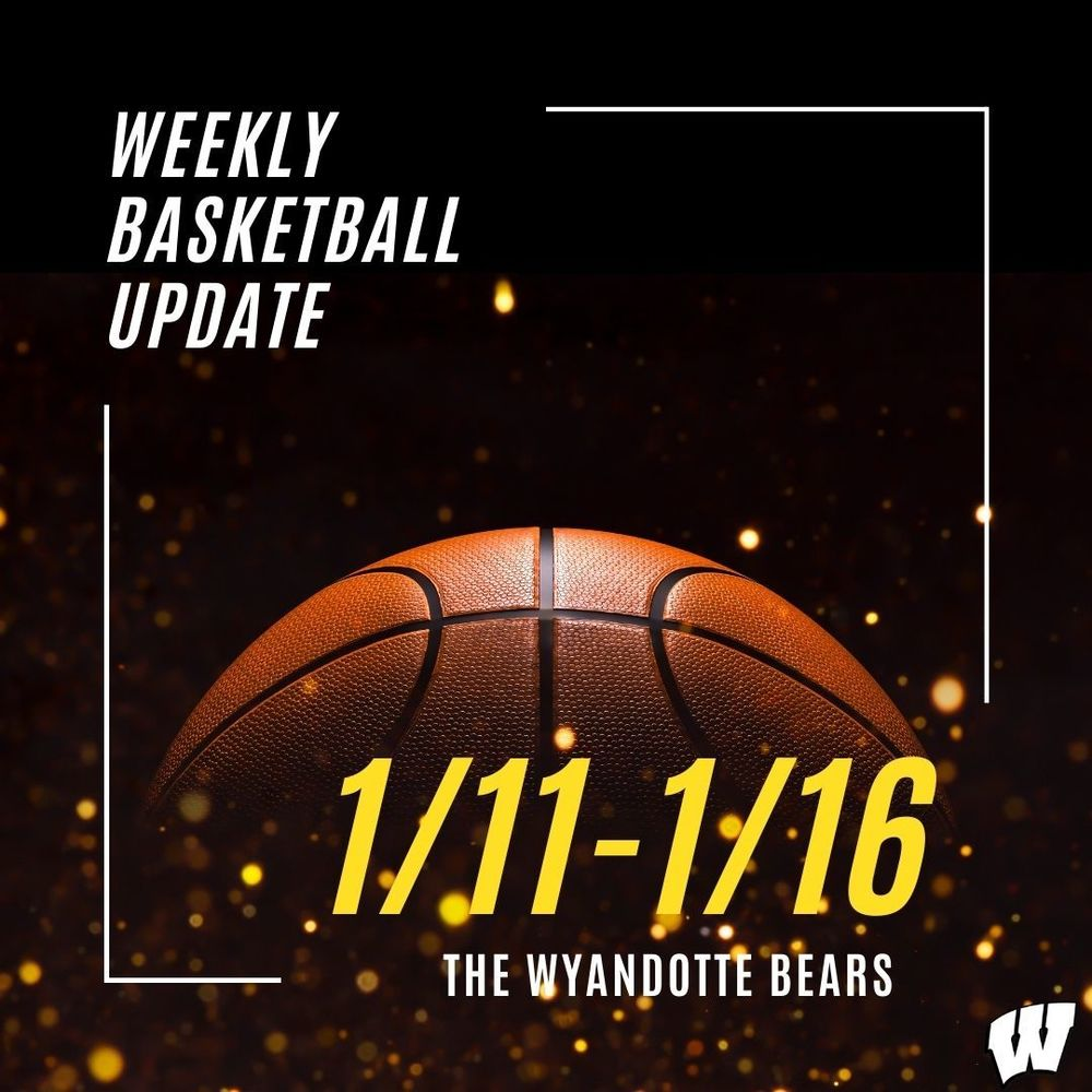 January 11th-16th: Basketball Game Update