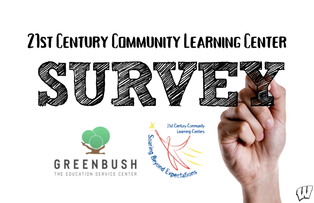 21st Century Community Learning Centers Survey
