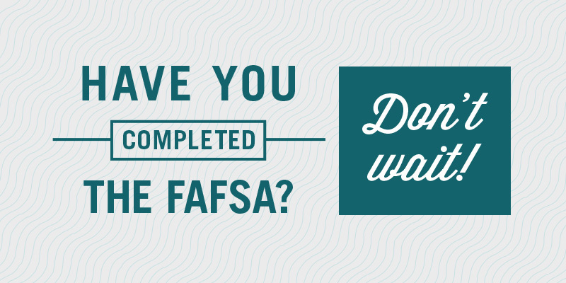 FAFSA Application Night