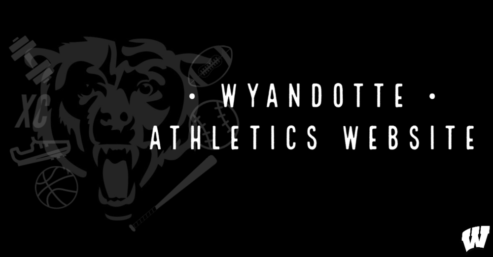 Wyandotte Athletics Page