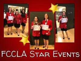 FCCLA Star Event