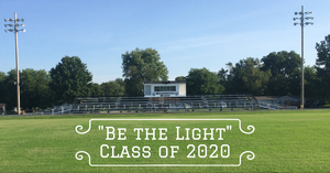 """Be the Light"": Class of 2020 Video"