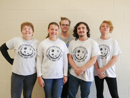 Several Students Selected for Honor Choirs