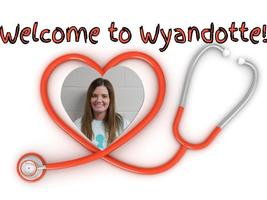 Wyandotte Acquires a School Nurse
