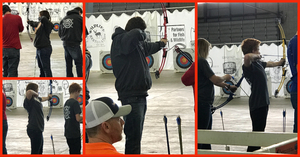 State Archery Shootout Results