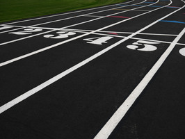 7th/8th/9th Afton Track Meet Results