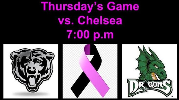Breast Cancer Awareness Night