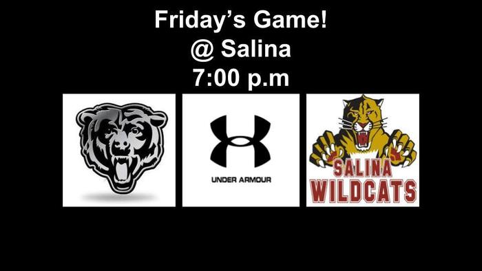 Wyandotte vs. Salina Football