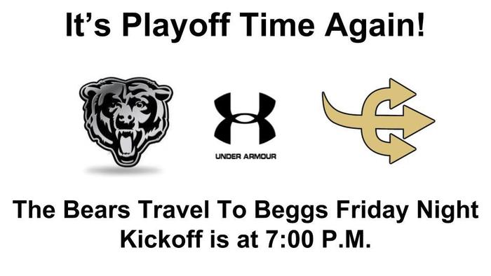 Wyandotte Bears vs. Beggs Demons