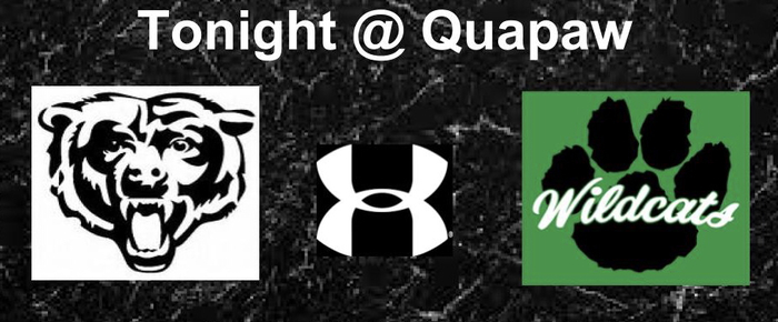 Quapaw vs. Wyandotte Basketball