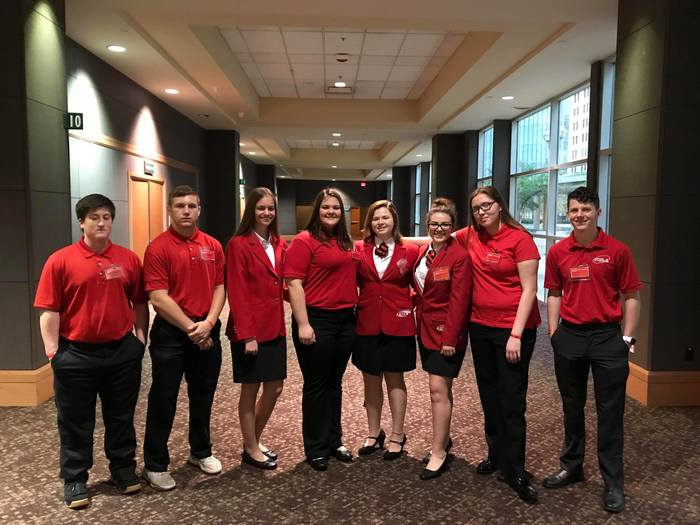 FCCLA State Convention