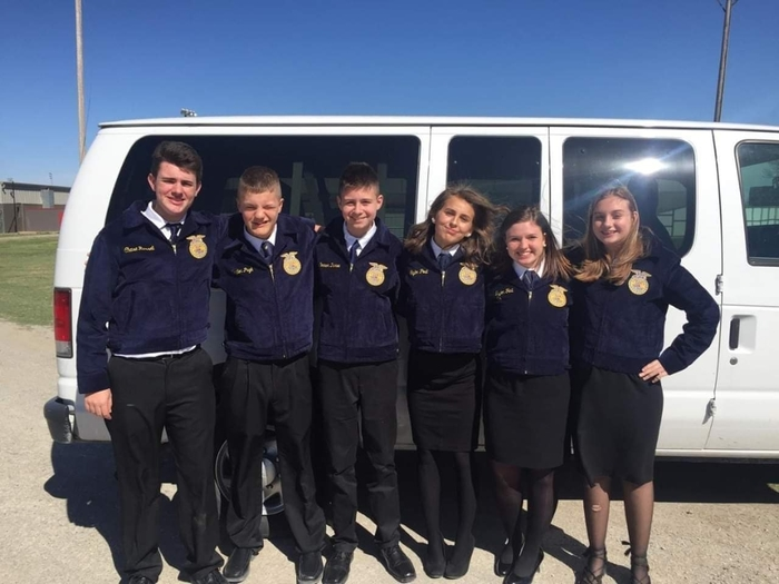 Ag quiz bowl