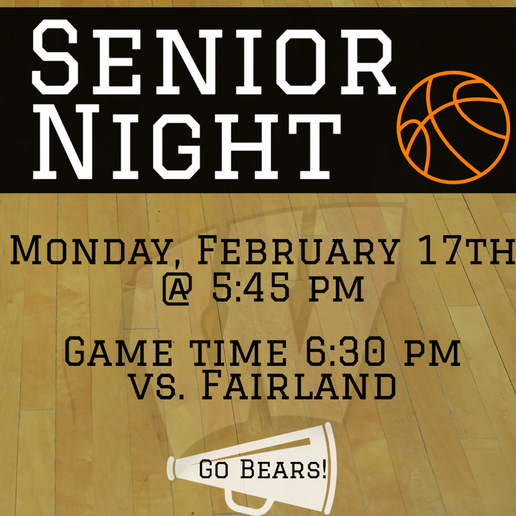 Senior Night (basketball)